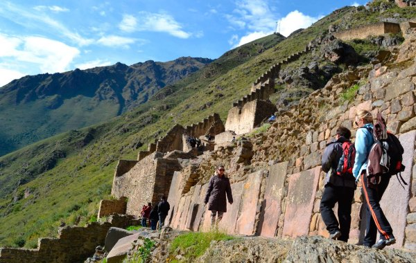 Excursiones en Cusco