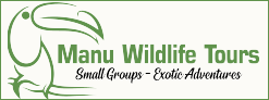 Manu Wildlife Tours